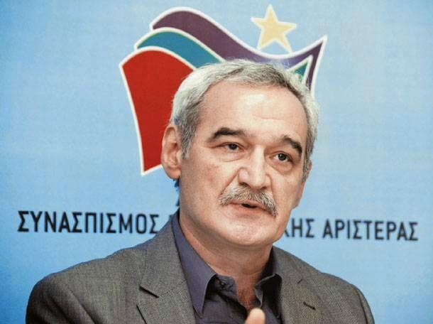 Βασίλης Σωτηρόπουλος από την Καρύταινα γράφει για τον Αρκά ευρωβουλευτή ΝΙΚΟ ΧΟΥΝΤΗ: