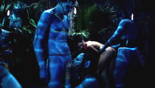 This Aint Avatar XXX - YouTube