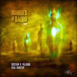 Cristián Villagra-Hombres De Barro-