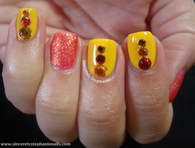 cult nails feel me up cult nails captivated cult nails gemstones