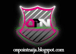 ON POINT NAIJA&#39;S BLOG LOGO