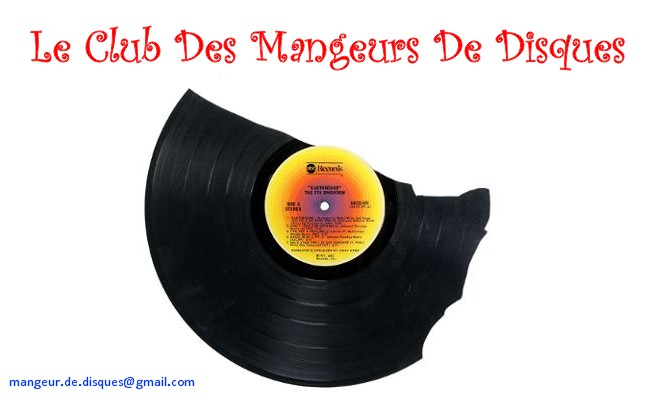 Le Club Des Mangeurs De Disques
