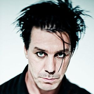 Till Lindemann Hairstyles Men Hair Styles Collection