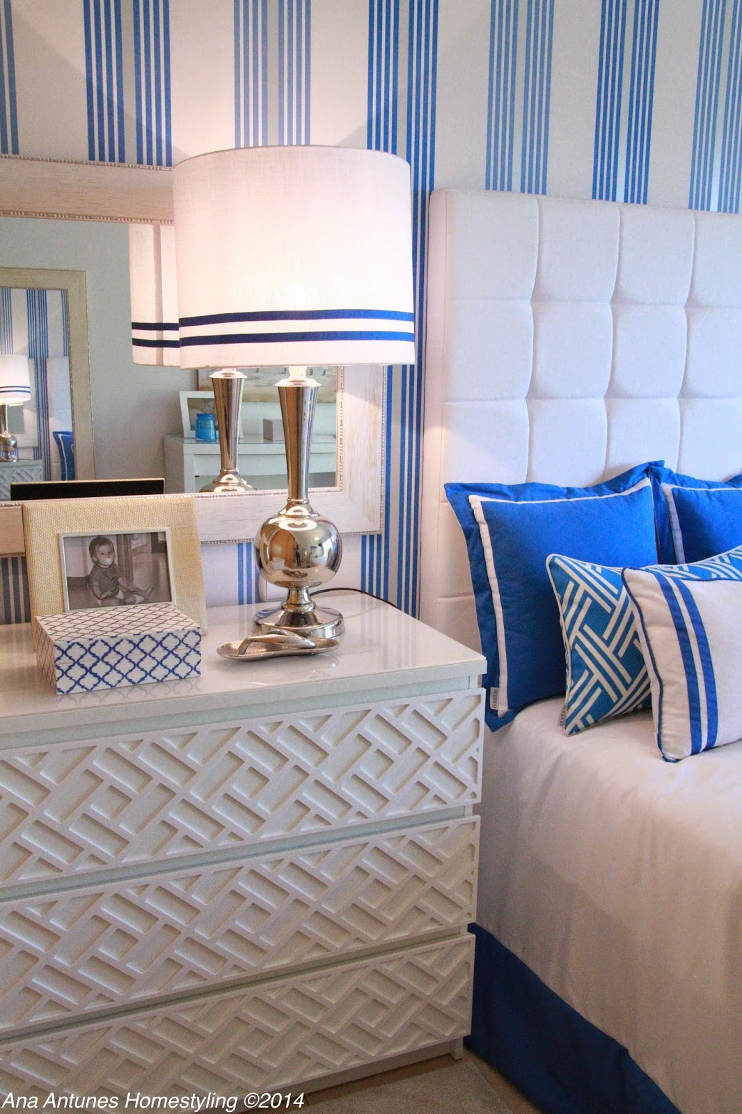 home styling ana antunes portfolio cobalt blue bedroom bedroom home decor pinterest charcoal grey bedrooms