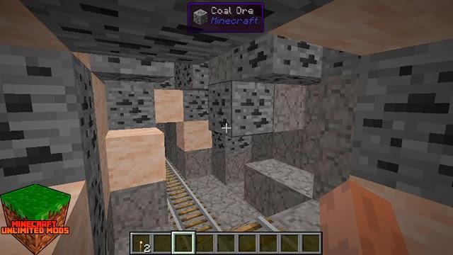 Geologica Mod nuevos minerales