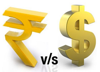 Indian Rupee US Dollar Exchange Rate