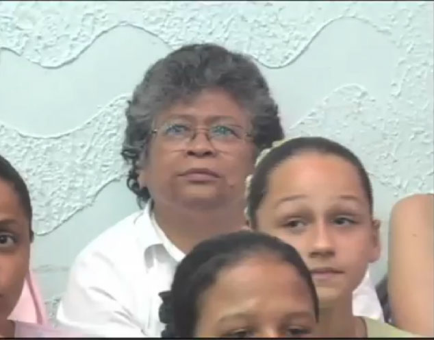Marlene Mattos Marcos Pereira