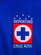 Deportivo Cruz Azul Shirt from 1989 by Bukta (img )