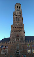 Belfort Brugge by Buitenzinnig