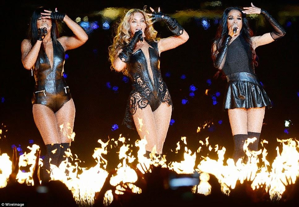 Destiny's Child retour du groupe avec Say Yes
