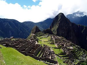 La Maravilla Mas Hermosa del Peru