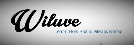 Wiluve  aprender trabajar Social Media