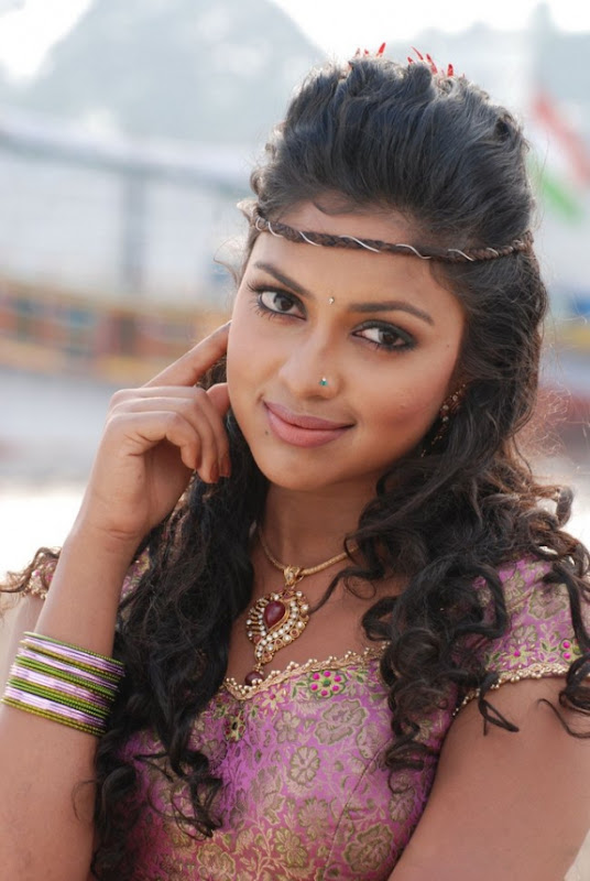 Amala Paul on Vettai Movie Stills sexy stills