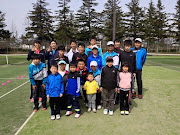 KJ Tennis Academy