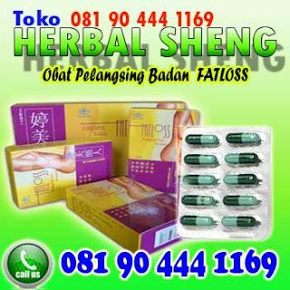 obat pelangsing fatloss jimpness beauty
