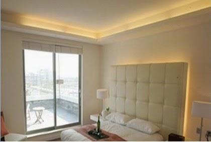 Luces led de colores tiras de led usos y aplicaciones for Luces interiores