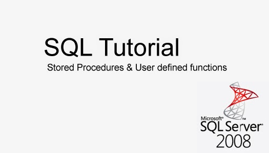 sp, stored procedure, stored procedure example, tsql stored procedure, sql execute stored procedure, sql tutorial, sql query examples, sql server tutorials, sql server 2008 r2 management studio