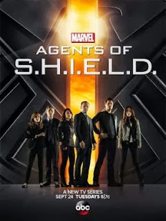 AGENTS OF SHIELD TEMPORADA 1 ONLINE