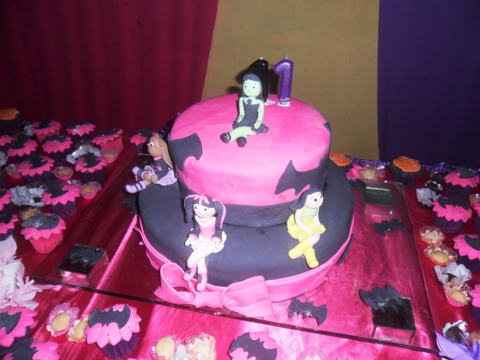 Society Cake