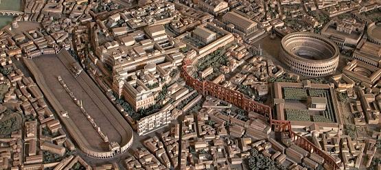 Roma - Historia de las civilizaciones