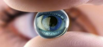 Φακούς επαφής με νυχτερινή όραση δημιούργησαν Αμερικανοί ερευνητές !