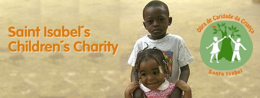 Obra Caridade da Criança Sta. Isabel, Luanda