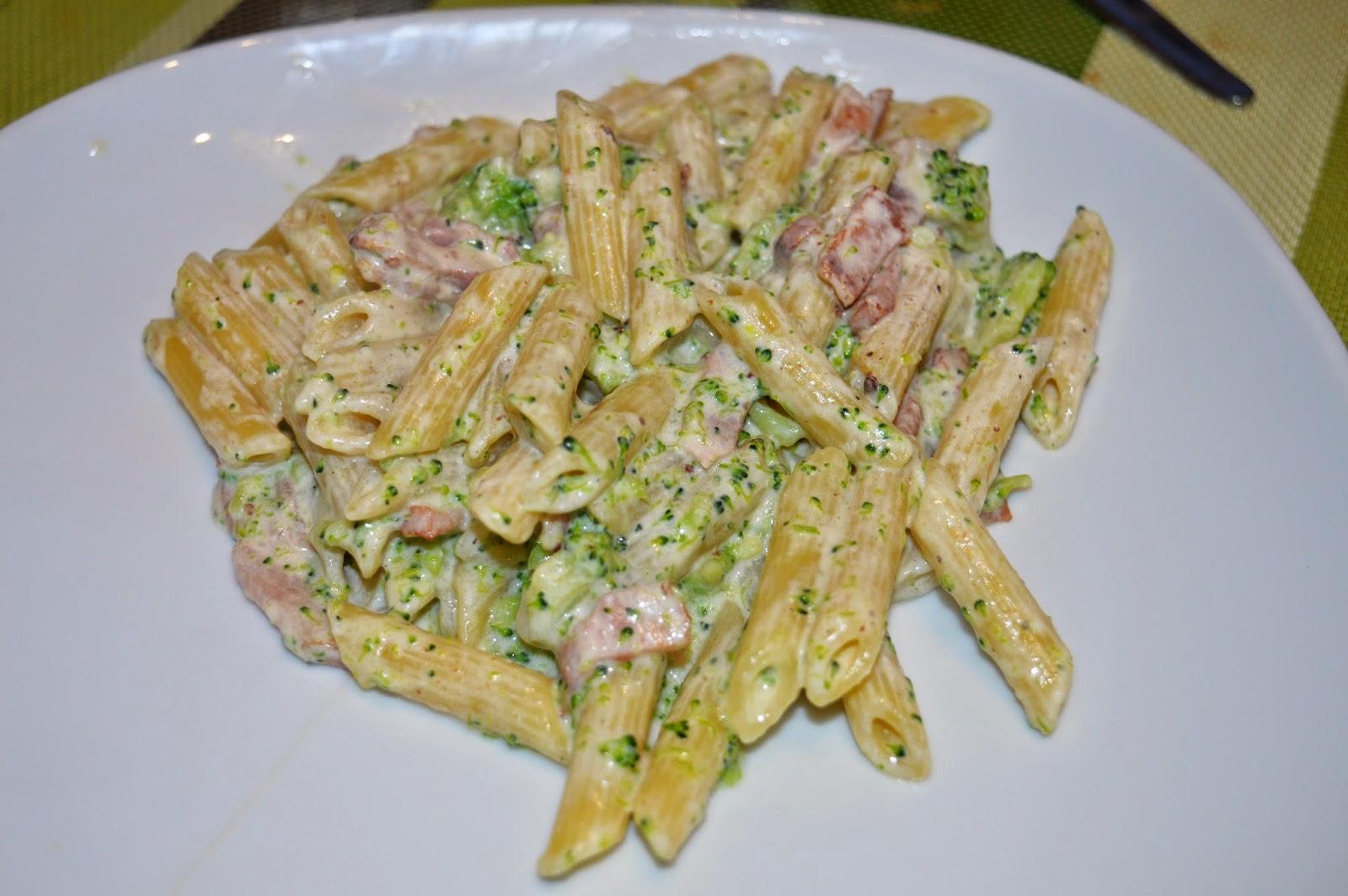 snelle pasta jeroen meus