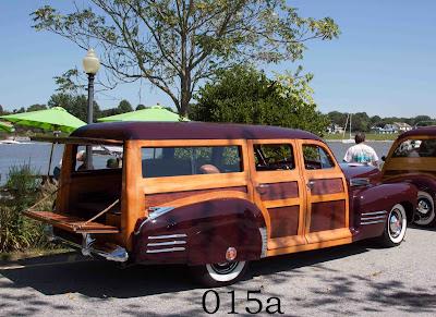 Chesapeake MD City Car Show