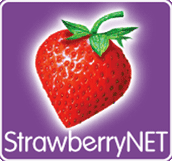Ulovi sa StrawberryNET