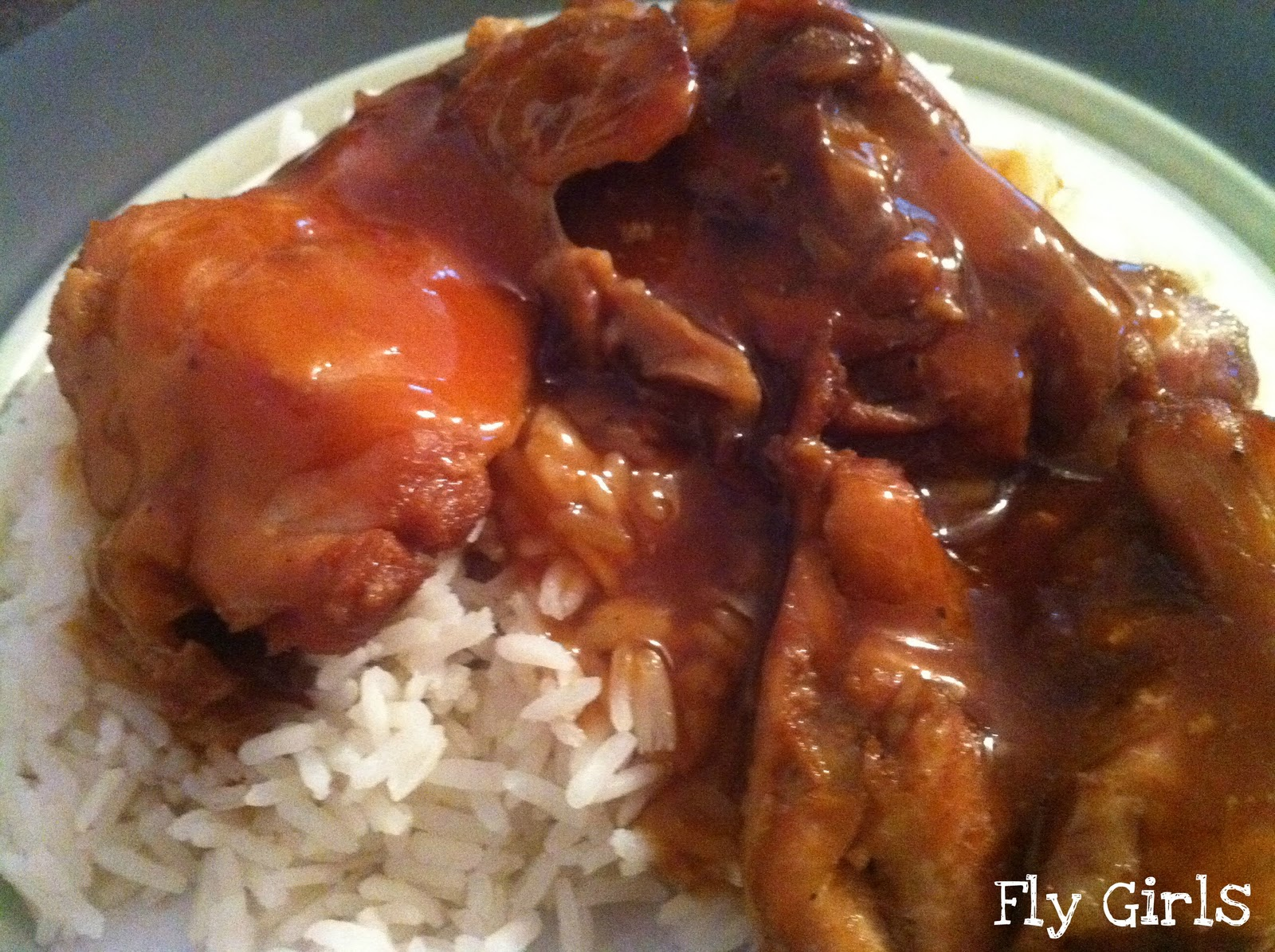 how to cook boneless skinless chicken thighs in crock pot