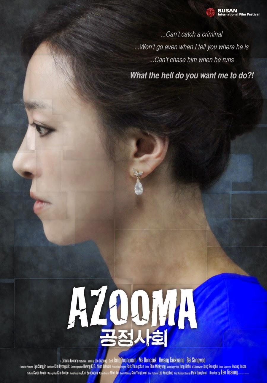 Phim Trả Thù Cho Con VietSub HD | Azooma 2013