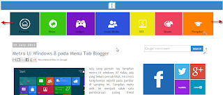 resize pages widget blogger