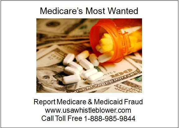 a report on medicare How to report medicare fraud in the medicare context, fraud scheme include billing medicare for services that were not delivered, or increasing the payment amount on.
