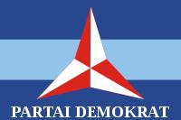 kantor partai demokrat, partai demokarta, kantor partai demokrta di indonesia