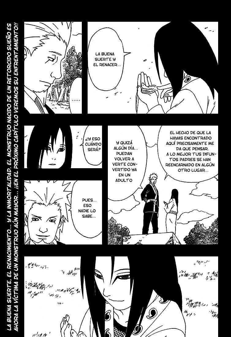 Naruto Shippuden Manga 344