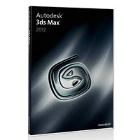 Autodesk 3ds Max 2012 Full Patch 1