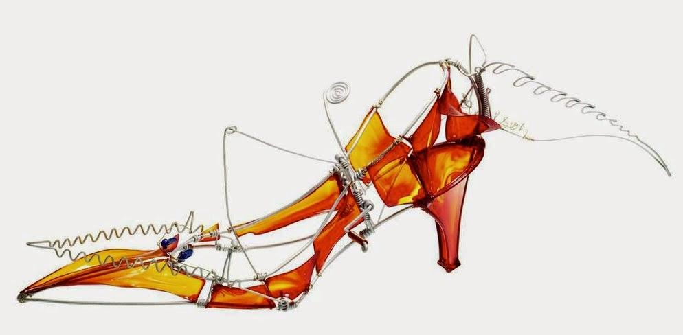 Automata VI Shoe