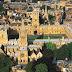 Sejarah Di Bangunnya Universitas Oxford Inggris
