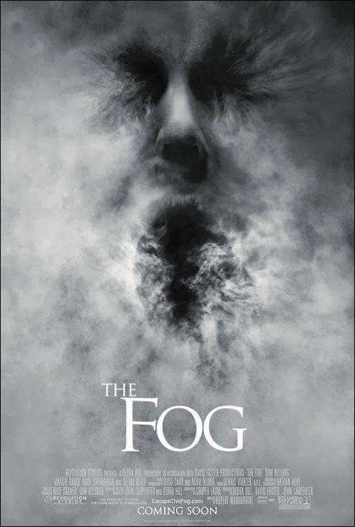 Terror en la niebla (The Fog) (2005) [DVDRip] [Español Latino] (peliculas hd )