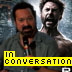 James Mangold in conversation anout The Wolverine