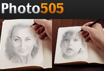 Photo505.com: Give Digital Effect to Your Photos