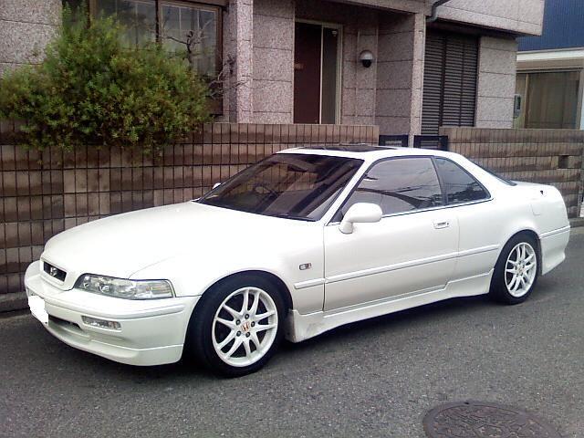 93. Zapomniane coupe #02: Honda Legend, Mazda Eunos Cosmo, Nissan Lucino. 日本車 staryjaponiec blog