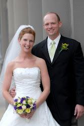 Dr. & Mrs.