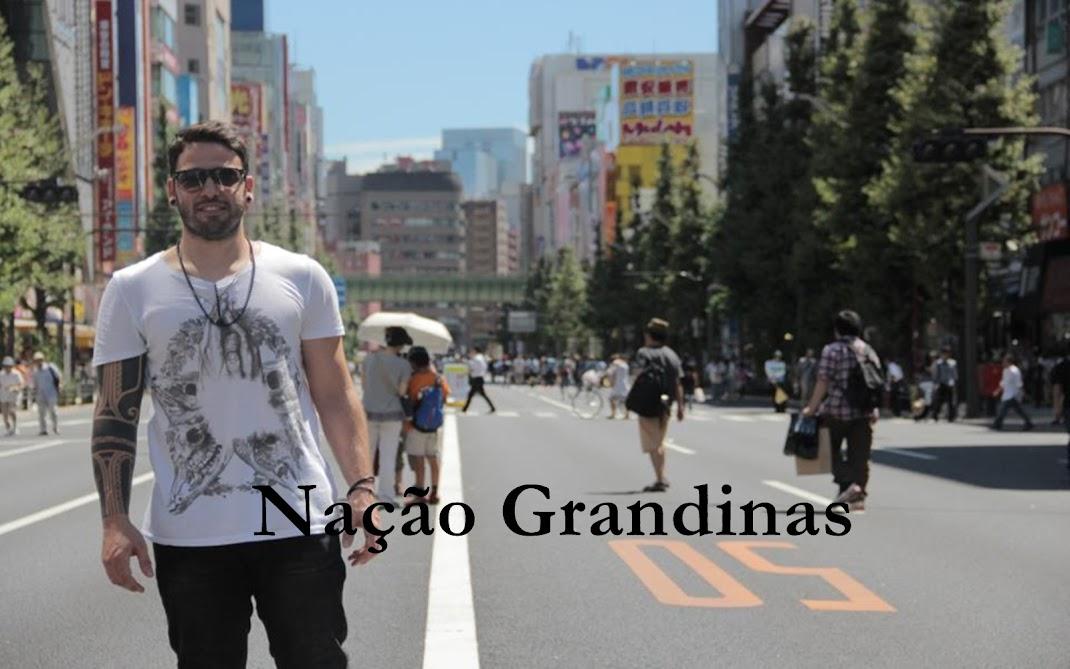 Naçao Grandinas