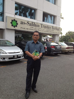surat wasiat as-salihin trustee bhd