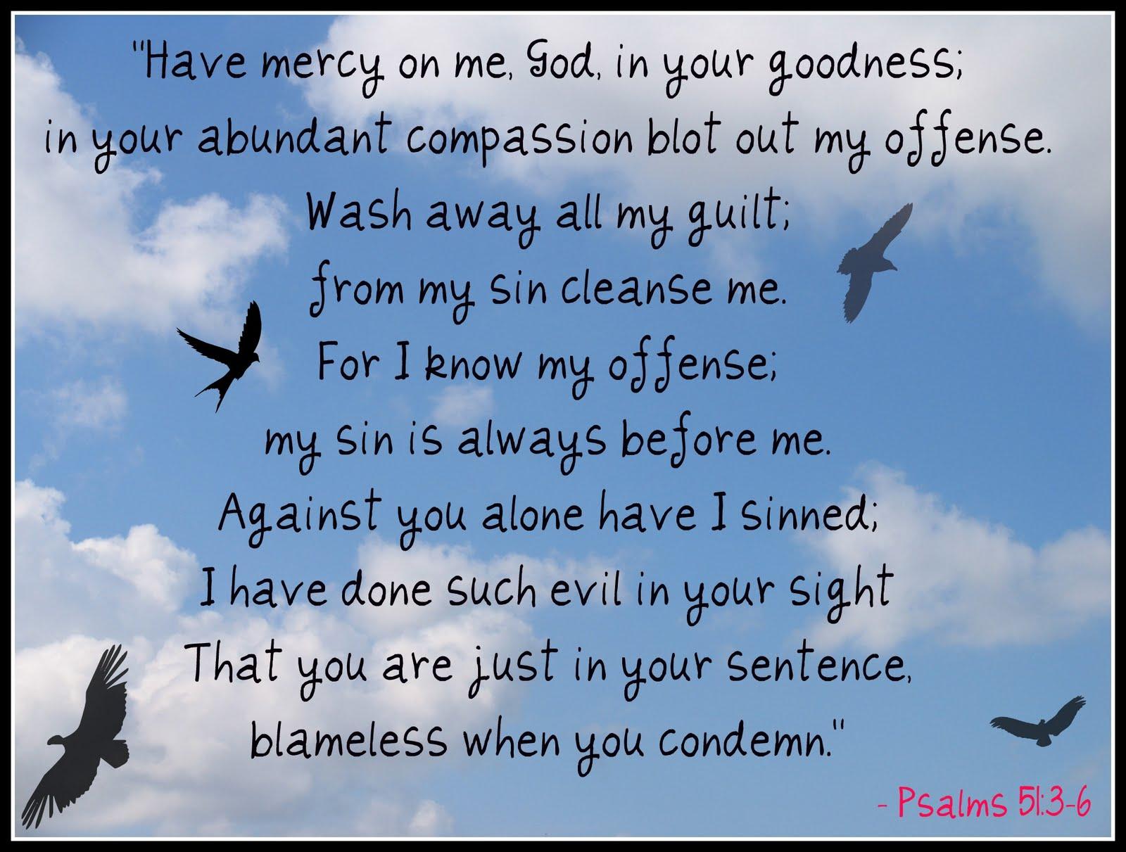 Bible Verse! :D