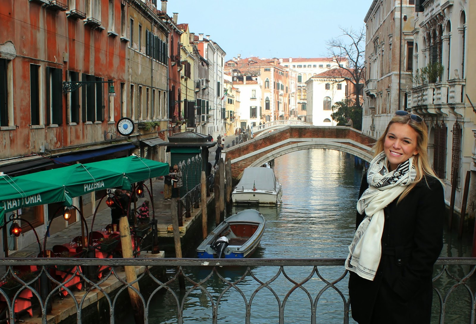 What to do in Venice Italy