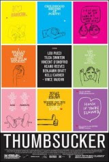 Thumbsucker (2005) Comedia de Mike Mills