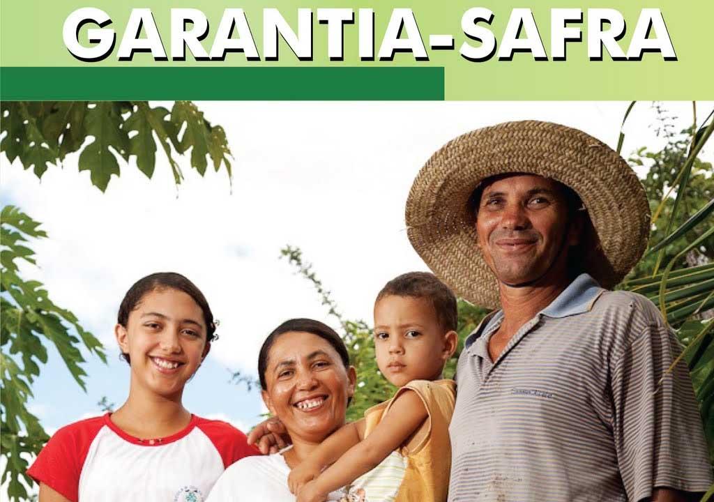 Governo federal divulga os municípios 28 de Pernambuco que receberam o Garantia Safra