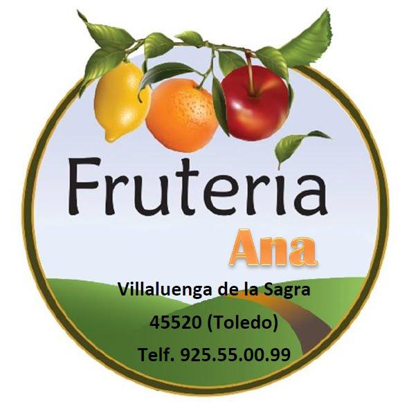 Frutería Ana